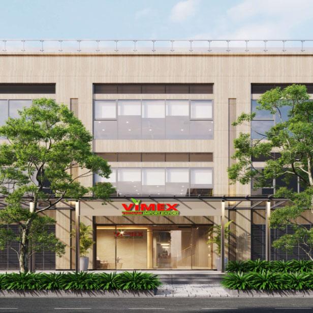 Vimex Office